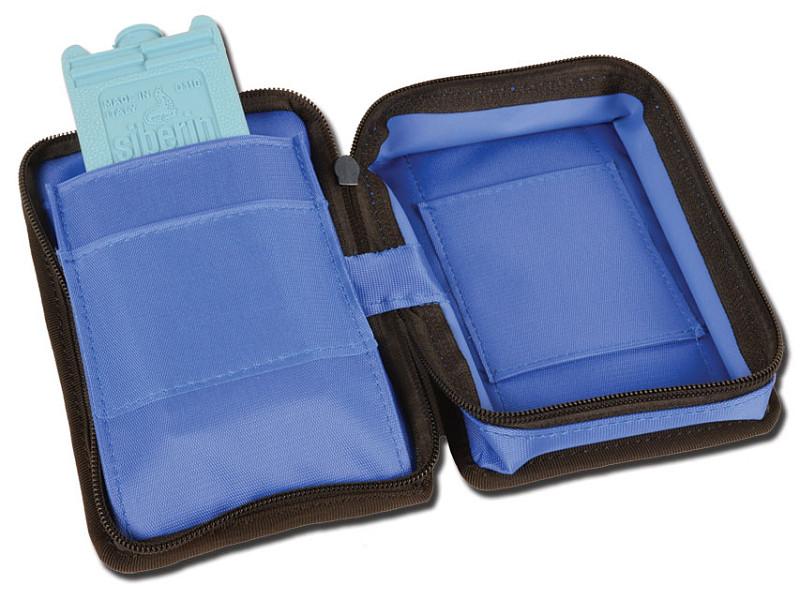 Buste Termiche Per Farmaci.Borsa Termica Trasporto Insulina E Medicinali Mini Diabetic Bag