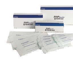 Buste autosigillanti per sterilizzazione 90 x 250 mm - 200 pz.